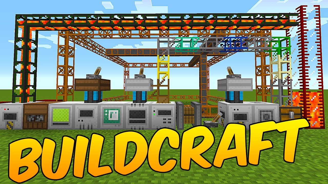 Build Craft