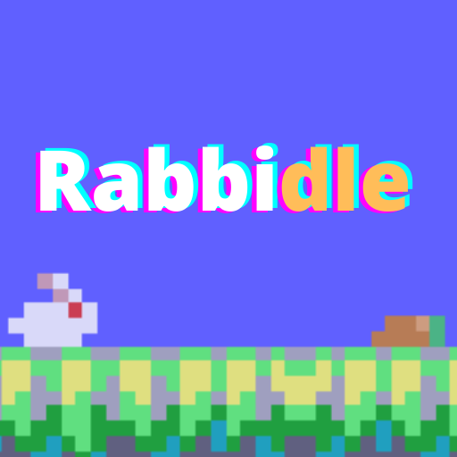 Rabidle - idle rabbit farm